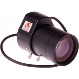 Obiektyw Aasset 5-50mm z IR