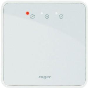 Czytnik zbliżeniowy ROGER PRT82MF-BK-W