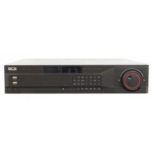 REJESTRATOR IP BCS-NVR1608