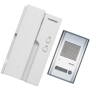 Zestaw domofonowy COMMAX DR-201A/DP-2HPR