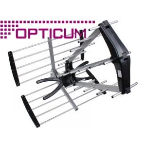 ANTENA OPTICUM AX900 COMPACT INTELLIGENT/AX1000 IC