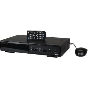REJESTRATOR IP AVTECH AVH0801
