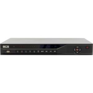 REJESTRATOR IP BCS-NVR0802 4478