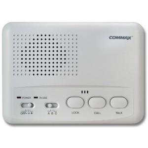 INTERKOM COMMAX WI-3SN (KOMPLET 2 SZT.)