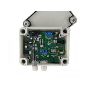 Zabezpieczenie  przeciwprzepięciowe do kamer obrotowych EWIMAR SUG-BOX2