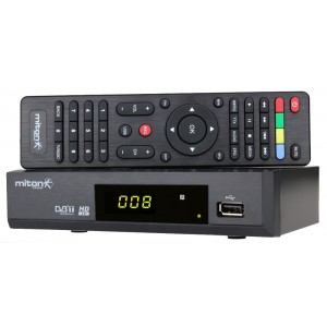 TUNER DVB-T MITON MINI PLUS