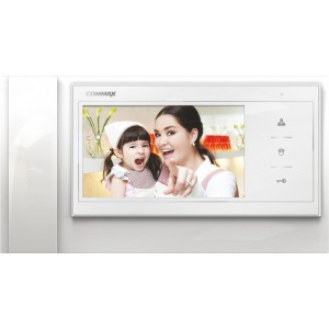 MONITOR WIDEODOMOFONU COMMAX CDV-70K WHITE