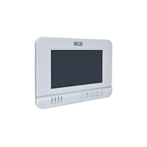 Monitor Wideodomofonów IP BCS BCS-MON7101W