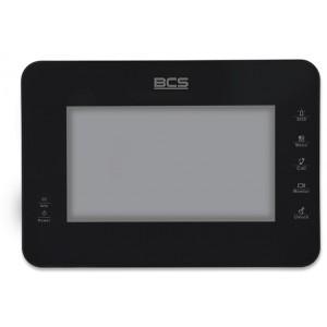 Monitor Wideodomofonów IP BCS BCS-MON7000B