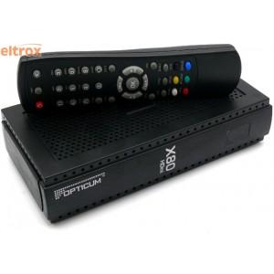 TUNER OPTICUM X80 HDMI