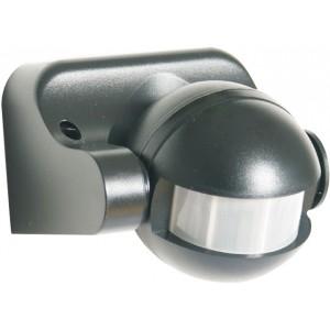 Czujnik ruchu podczerwieni ORNO OR-CR-201/B czarny