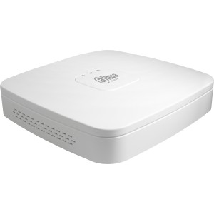 OUTLET: REJESTRATOR IP DAHUA NVR2104-P-S2 (OUTLET)