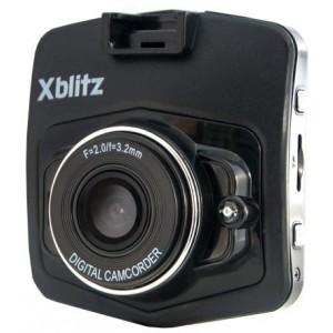 Rejestrator Xblitz Limited FULL HD WDR G-Sensor
