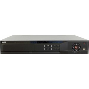 REJESTRATOR BCS-DVR1604Q-II 3801