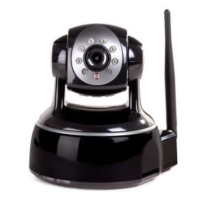 KAMERA IP MEDIA-TECH MT4051 HD 720P WIFI SD IR P2P