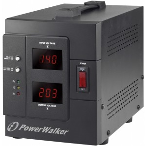 STABILIZATOR NAPIĘCIA POWER WALKER AVR 1500VA
