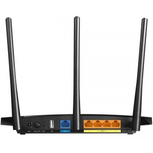 OUTLET: ROUTER TP-LINK Archer C7 AC1750 (OUTLET)