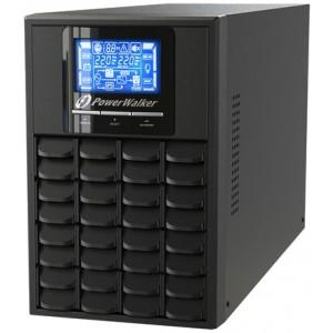 UPS ZASILACZ AWARYJNY POWER WALKER VFI 1000 LCD TOWER