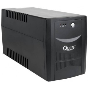 UPS QUER MICROPOWER 2000 (2000VA / 1200W)