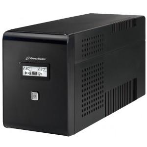UPS POWER WALKER VI 1500 LCD