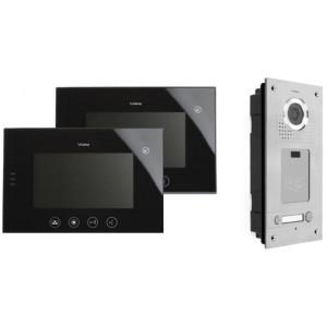 Wideodomofon VIDOS 2 x M670B/S562A