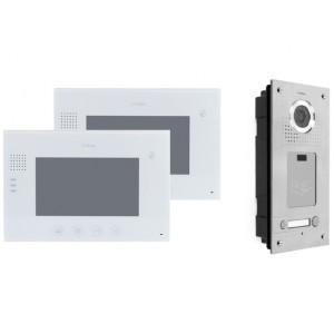 Wideodomofon VIDOS 2 x M670W/S562A