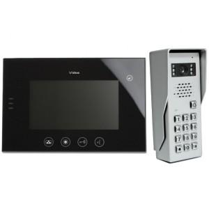 Wideodomofon VIDOS M670B / S50D