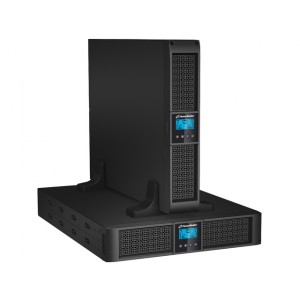 UPS ZASILACZ AWARYJNY POWER WALKER VI 2000 RT LCD
