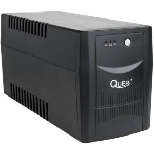 UPS QUER MICROPOWER 1500 (1500VA / 900W)