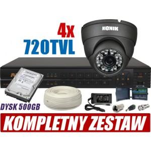 ZESTAW MONITORINGU Z431