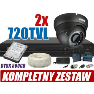 ZESTAW MONITORINGU Z466