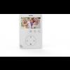 Monitor wideodomofomu ZAMEL 4.3'' VP-816W