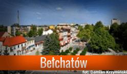 monitoring Bełchatów