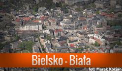 monitoring Bielsko-Biała