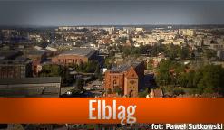 monitoring Elbląg