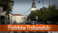 monitoring Piotrków Trybunalski