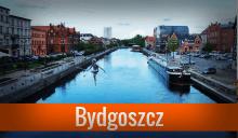 monitoring Bydgoszcz