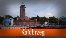 monitoring Kołobrzeg