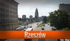monitoring Rzeszów