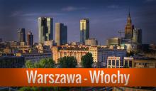 monitoring Warszawa Włochy