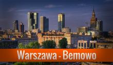 monitoring Warszawa Bemowo