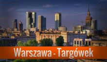 monitoring Warszawa Targówek