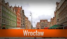 monitoring Wrocław