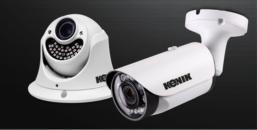 Nowe rejestratory i kamery Kenik