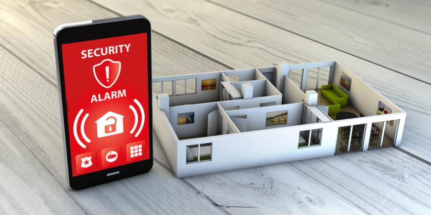 System alarmowy Satel ABAX 2 - nowy strażnik Twojego domu i firmy