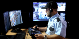 Funkcje kamer Dahua do monitoringu zewnętrznego