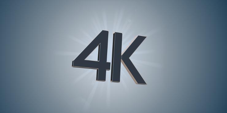 Jakość 4K w monitoringu Dahua