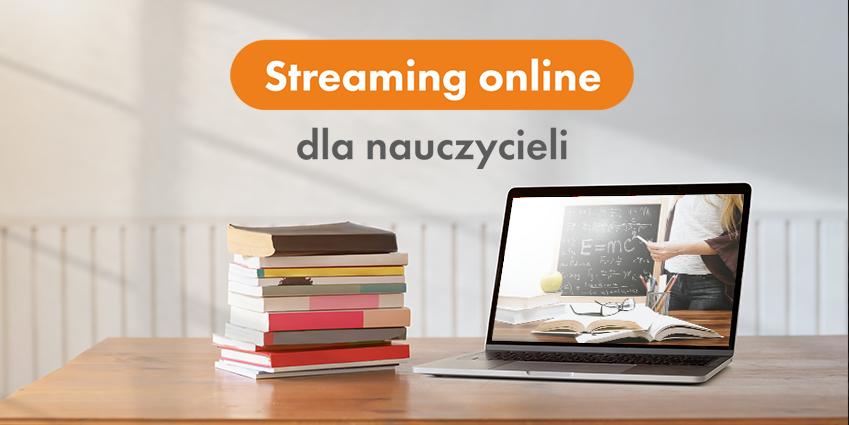Zdalne lekcje przez internet - praktyczne porady dla nauczycieli