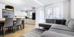 Monitoring mieszkania - jaką kamerę wewnętrzną IP wybrać?