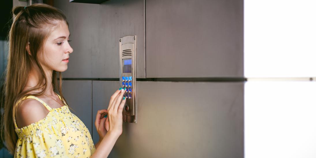 Jak dobrać zestaw domofonu do domu?